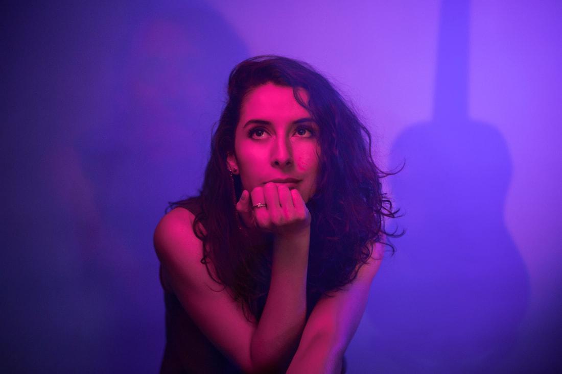 Michelle Palmieri lanzará su primer sencillo