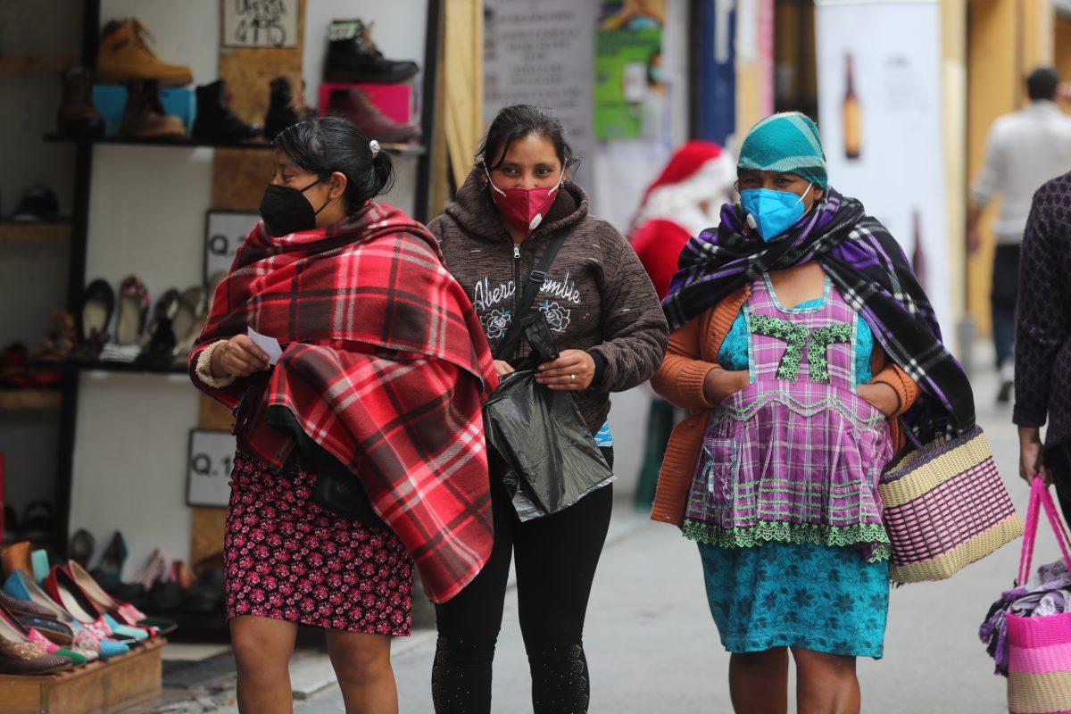 Clima en Guatemala: febrero empezará con paso de frente frío