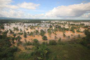 Guatemala pedirá TPS a Estados Unidos ante los daños ocasionados por la depresión tropical Eta