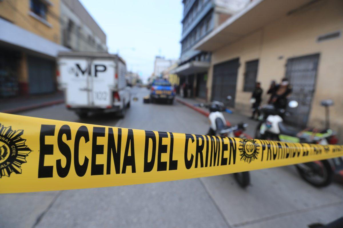 Aumenta cantidad de homicidios en los primeros dos meses del año