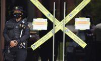 La mueblería O3 fue el escenario el 12 de junio de una fiesta sin autorización a causa del peligro de contagio de coronavirus. (Foto Prensa Libre: Hemeroteca PL)