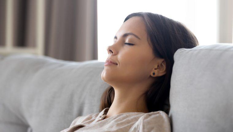 El sueño aporta lucidez mental y una renovada capacidad de resolución de problemas. (Foto Prensa Libre: Shutterstock)