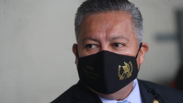 Raúl Romero, Ministro de Desarrollo. (Foto: Hemeroteca PL)