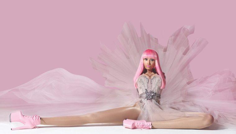 "Nicki Minaj celebra el décimo aniversario de su disco ""Pink Friday"". (Foto Prensa Libre: Facebook @nickiminaj)."