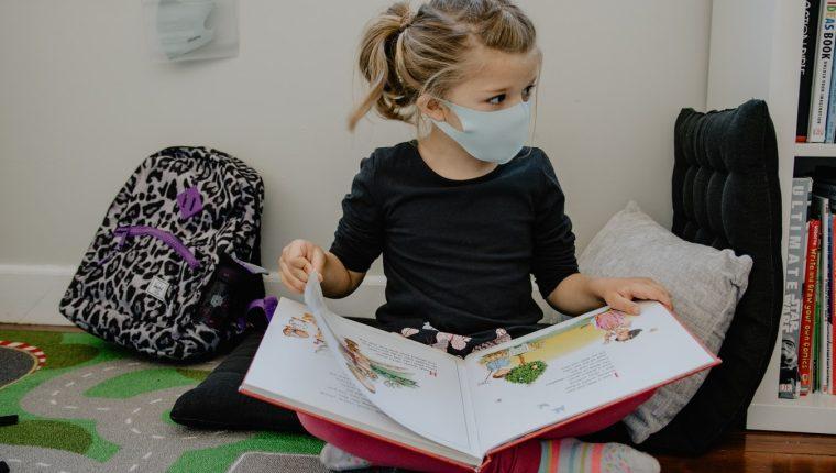 La enfermedad de Kawasaki afecta principalmente a niños menores de cinco años. (Foto Prensa Libre: Unsplash)
