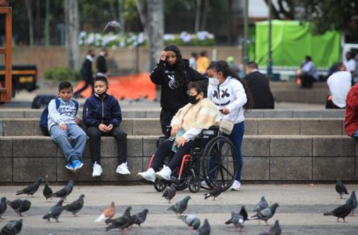 Guatemala mantiene el uso obligatorio de la mascarilla para prevenir los contagios de coronavirus. (Foto Prensa Libre: Hemeroteca PL)