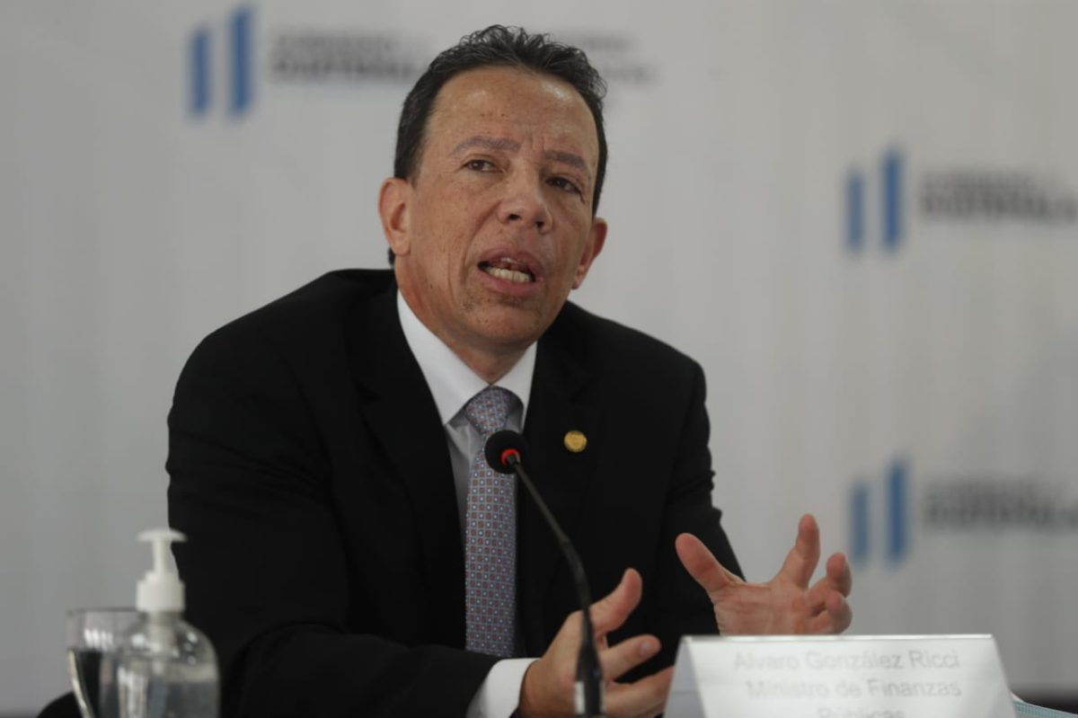 Presupuesto 2021: Ministro de Finanzas dice que hay que mejorar la comunicación para solventar la crisis