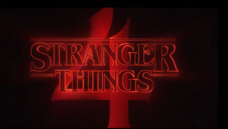 Ocho actores se incorporarán a la cuarta temporada de la serie Stranger Things. (Foto Prensa Libre: Twitter @Stranger_Things).