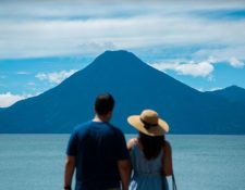 El Inguat busca reactivar el turismo interno. (Foto Prensa Libre: Cortesía Inguat)