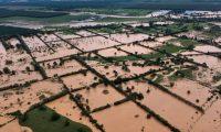 Durante la primera semana de noviembre del 2020 el país ha sido afectado por la tormenta ETA. (Foto, Prensa Libre: Hemeroteca PL).)