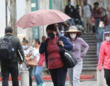 Guatemala busca proteger a la su población contra el covid-19. (Foto Prensa Libre: Hemeroteca PL)