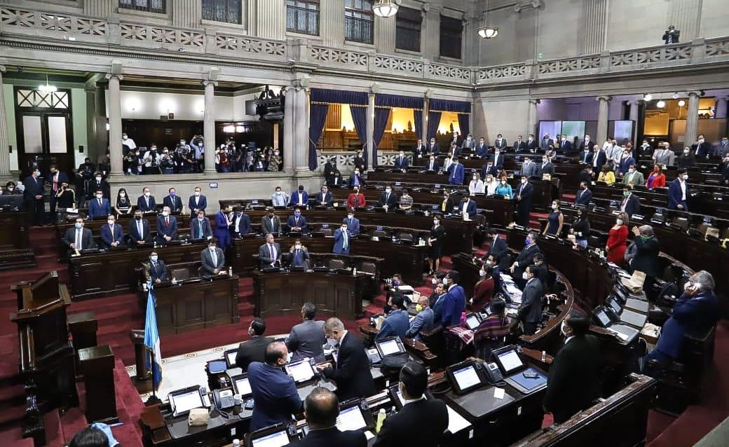 Congreso no especifica destino de Q400 millones aprobado por Eta