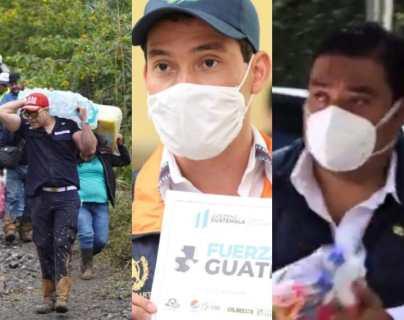 El interés político que motiva a ayudar a Alta Verapaz, Quiché y Huehuetenango