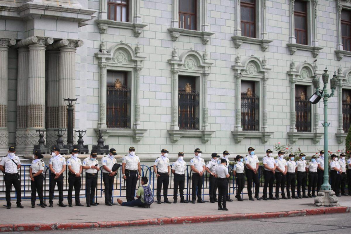 Onsec analiza bono para personal de gobernaciones departamentales y Sistema Penitenciario