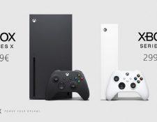 La nueva consola de Microsoft es, como se espera de una nueva generación, más rápida en todo. (Foto Prensa Libre: XBox)