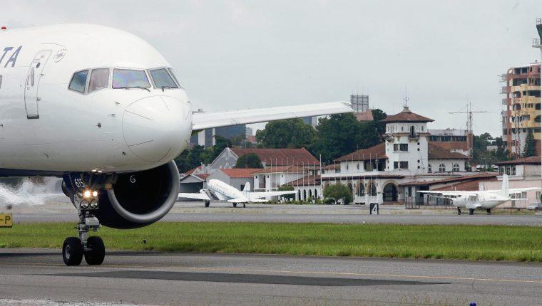 Estas son las aerolíneas que reinician vuelos nocturnos en Guatemala
