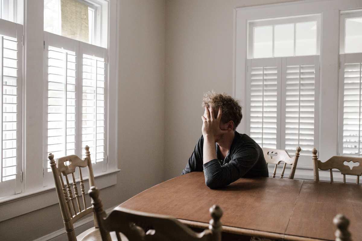 Por cada 100 nuevos casos de covid-19 surgen más de 7 mil nuevos casos de ansiedad, según un estudio