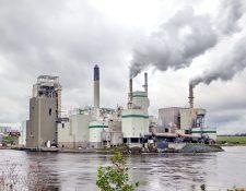 Las cuarentenas masivas no han tenido un impacto positivo en el ambiente a pesar de disminuir el uso de los combustibles de transporte aéreo y terrestre. (Foto Prensa Libre: Unsplash)