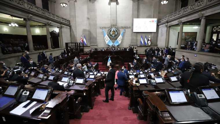 Mayoría oficialista consolida votos para aprobar el gasto 2021. (Foto: Congreso)