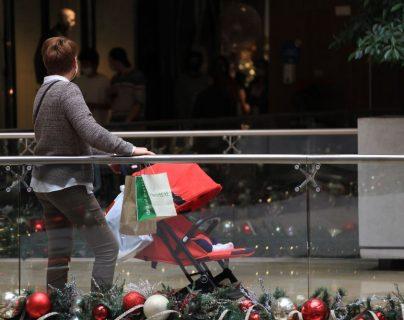 Familias guatemaltecas gastarán 8% más en diciembre (estas son las categorías que crecen)