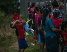 Para 2.7 millones de guatemaltecos será más difícil tener un plato de comida en su mesa, pues la inseguridad alimentaria es una amenaza para ellos. (Foto Prensa Libre: EFE)