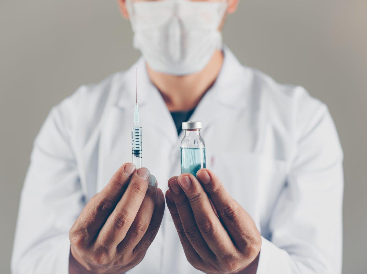 Sputnik-V: Rusia dice que su vacuna contra el coronavirus tiene una eficacia del 92%
