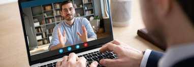 Los interesados en participar deben completar su perfil en línea. (Foto Prensa Libre: Shutterstock)