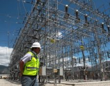 Guatemala pagó US$37 millones por el laudo a la compañía Teco Energy. (Foto Prensa Libre: Hemeroteca)