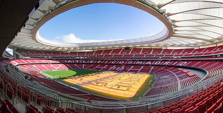 El Atlético de Madrid, sin Luis Suárez, recibirá al Barcelona por La Liga.