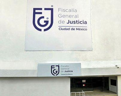 Según el Ministerio Público, el menor pudo haber reaccionado violentamente a una crisis emocional producida por un enojo. (Foto Prensa Libre: Fiscalía General de Justicia Ciudad de México)