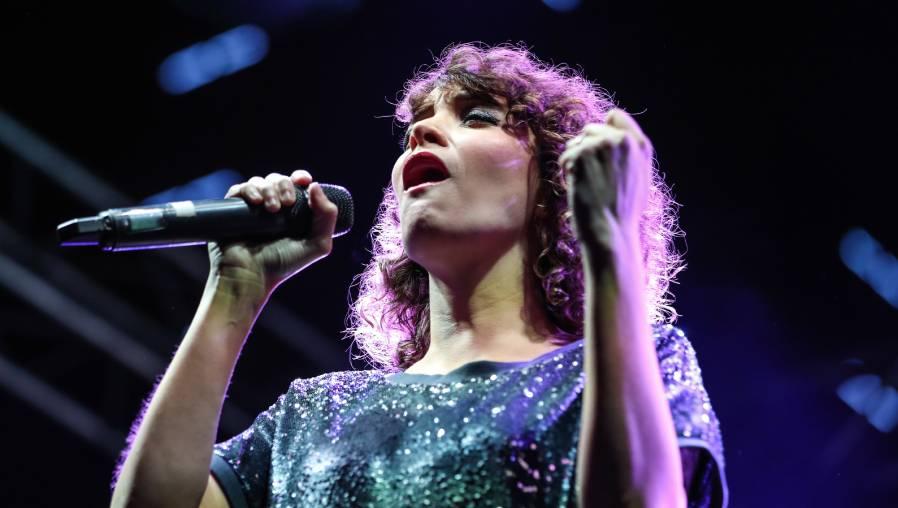 Gaby Moreno será presentadora en La Premiere de los Latin Grammy 2020