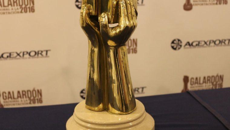La gala del Galardón Nacional a la Exportación 2020 se llevará a cabo de manera virtual. (Foto Prensa Libre: Hemeroteca)