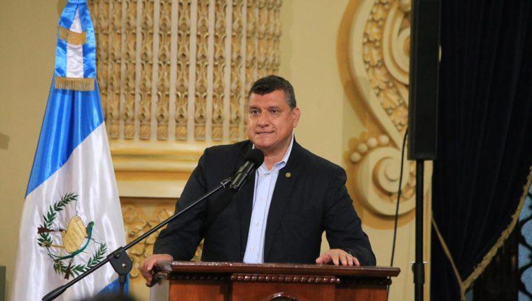 Vicepresidente hace llamado al Consejo de Ministros para que designación de magistrados ante la CC sea pública y da una propuesta
