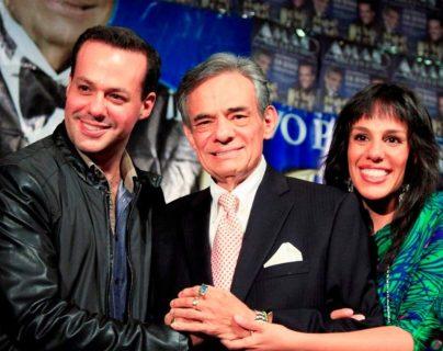 ¿José José no quería a Anel Noreña? Alejandra Ávalos revela audios con polémica información