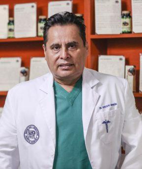 Cañón de Ozono y Luz UV: el sistema que propone un médico guatemalteco para desinfectar y eliminar virus, bacterias y prevenir el covid-19