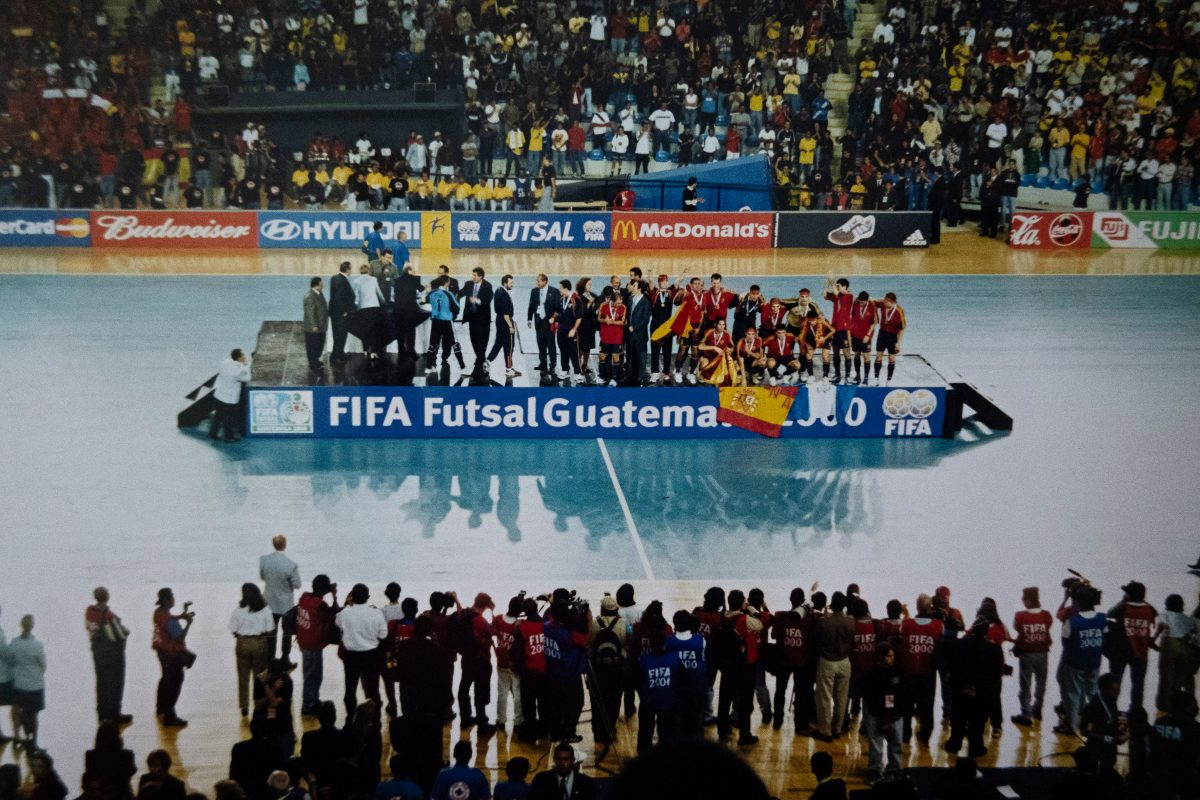 Futsal: Guatemala será sede de campeonato clasificatoria a Copa Mundial Lituania 2021