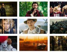 Netflix agregó varias películas a su catálogo. (Foto Prensa Libre: Cortesía)