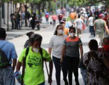 Aunque se suspendan contratos de trabajadores ya no se les puede pagar el fondo de protección al empleo. (Foto, Prensa Libre: Hemeroteca PL).
