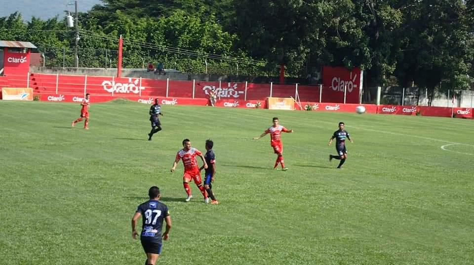 Sacachispas e Iztapa protagonizan un empate de seis goles en Las Victorias