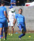 Tanto la Selección Nacional de Guatemala como su similar de Honduras no han podido obtener una victoria en todo el 2020. (Foto Prensa Libre: Cortesía Fedefut)