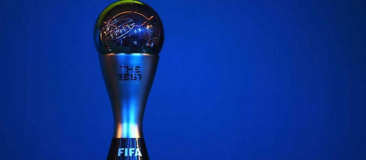Messi, Neymar, Thiago Alcántara y Sergio Ramos, entre los finalistas del FIFA The Best