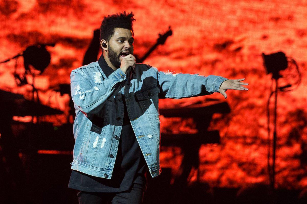 The Weeknd encabezará el espectáculo de medio tiempo del Super Bowl 2021