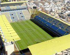 El Villarreal, segundo en la clasificación, será local ante el Real Madrid, que ocupa el cuarto puesto.