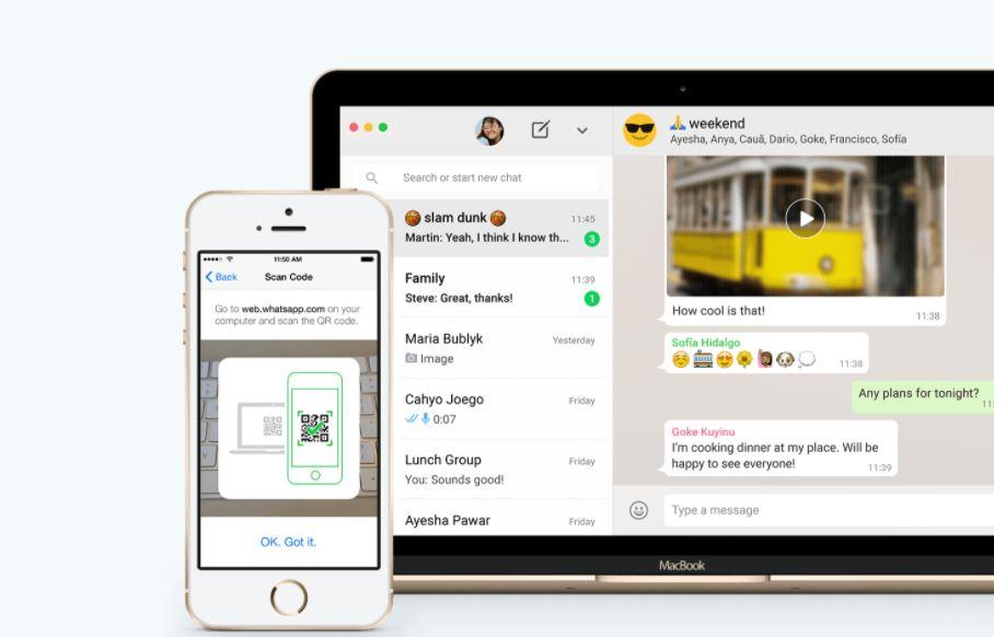 WhatsApp Web: 4 útiles extensiones de Chrome para aprovechar más la aplicación – Prensa Libre