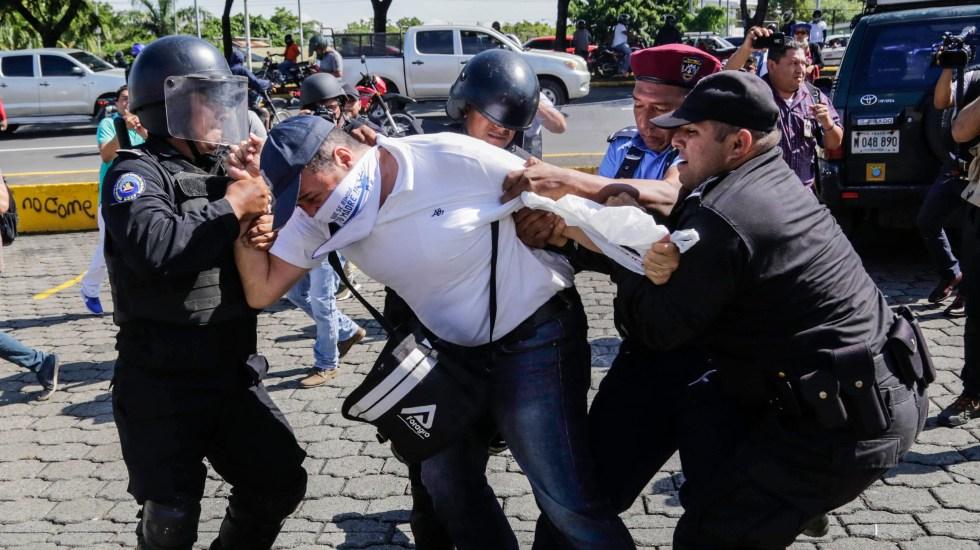 """""""Militarismo e intolerancia"""": Informe alerta sobre consolidación de sistemas autoritarios en Centroamérica"""