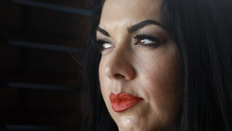 Ana Suda, de 38 años, fue retenida por la Patrulla Fronteriza de EE.UU. en mayo de 2018.