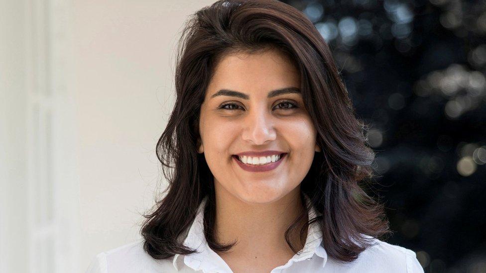 Loujain al-Hathloul, la activista que defendió el derecho a manejar de las mujeres sauditas y que ahora es condenada a 5 años de cárcel