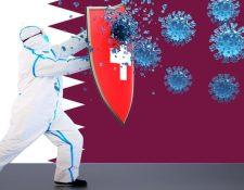 El sistema inmunitario es lo que defiende a nuestro cuerpo del virus.