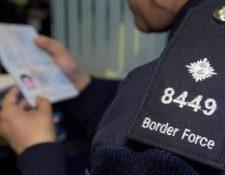 A partir de 1 de enero, las postulaciones para visados se aprobarán en base a un sistema de puntos.