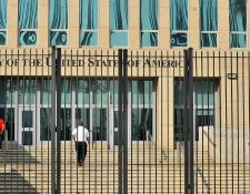 """EE.UU. sospechó que """"ataques sónicos"""" fueron lanzados contra su embajada en La Habana."""